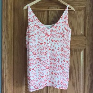 CAbi Tops - Cabi flowy tank, perfect for summer!